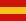 icono bandera española