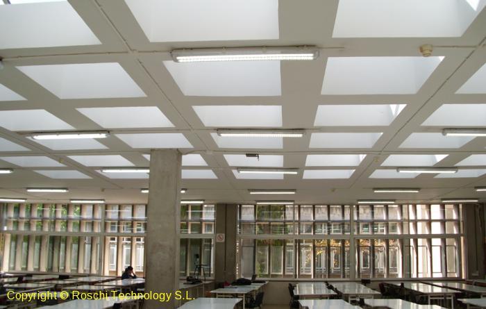 Universidad de las palmas de gran canaria ulpgc for Arquitectura las palmas