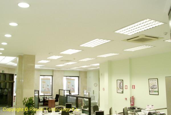 Caja rural oficinas centrales las palmas de g c for Caja rural de teruel oficinas