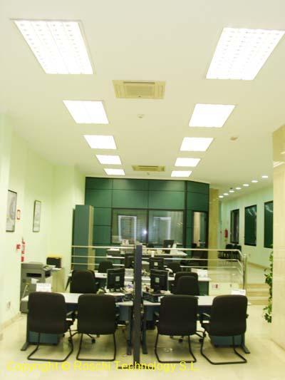 Caja rural oficinas centrales las palmas de g c for Caja rural bilbao oficinas